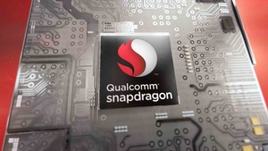 Qualcomm: First 5G Snapdragon chipset due in 2020