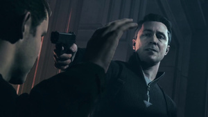 WATCH: Quantum Break is star-studded, coming April 2016