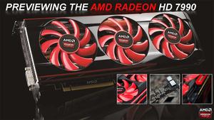 AMD fremviser et nyt referencedesign til Radeon HD 7990