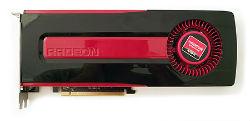 Radeon HD 7800-seriens specs afsløret