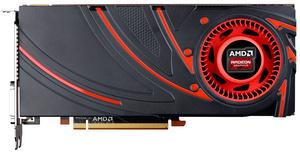 AMD lancerer Radeon R9 270: HD 7850 med nyt navn?