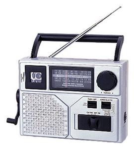 Melkein kaikki kuuntelevat radiota