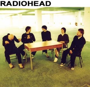 Radiohead's new CD becomes #1 hit despite free downloads
