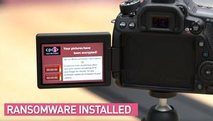 Järjestelmäkameroista löytyi tietoturva-aukko – Mahdollistaa kuvilla kiristämisen