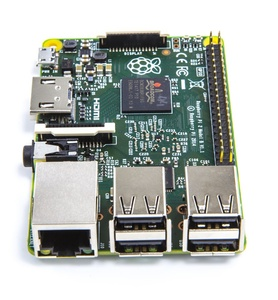 The Raspberry Pi 2 is here with double the RAM, better processor and same price