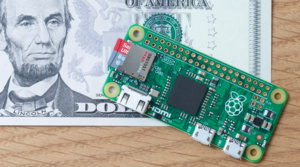 Raspberry Pi introduces the cheapest and tiniest computer, Zero