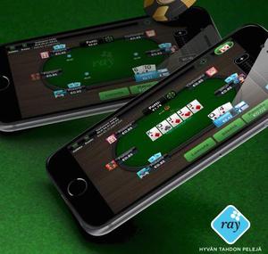 Hallitus selvittää: Ulkomaiset pokerisivustot estolistoille?