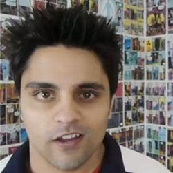 WSJ: Yliaktiivinen Youtube-tähti tienaa videoillaan miljoonia
