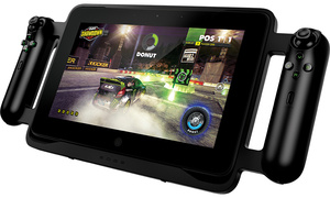 Steam integration headed to Razer Edge tablet