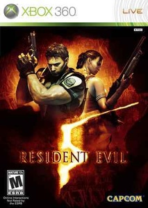 'Resident Evil 5' leaked ten days early to P2P