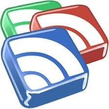 Nieuwe look Google Reader en Gmail