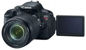 Canon recalls DSLR cameras for potential skin allergy risk