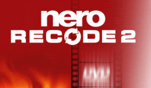 CD-RW.ORG: Nero Recode v2 preview