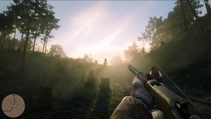 WATCH: Red Dead Redemption 2 Gameplay Trailer 2