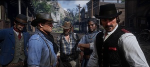 WATCH: Rockstar drops latest Red Dead Redemption 2 trailer