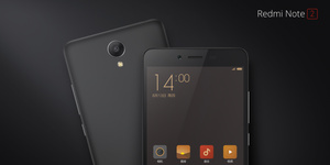 Xiaomi's new Redmi Note 2 is a powerhouse for just $125