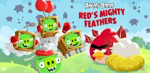 Rovio updates original Angry Birds with new levels, new gameplay mode, more
