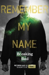New 'Breaking Bad' episodes to air on Netflix UK immediately after U.S. broadcast