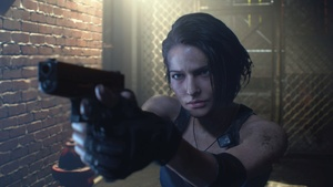 Resident Evil 3 demo for PC, consoles arrives tomorrow