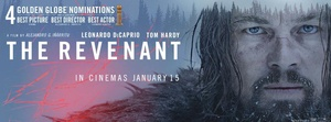 Man pleads guilty to uploading DVD screeners of 'The Revenant' and 'The Peanuts Movie'