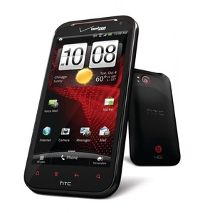 HTC shows off Rezound smartphone with Beats audio