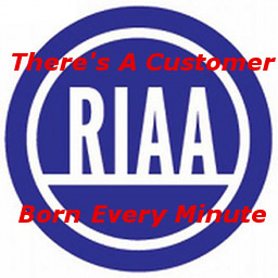 DMCA is a failure for the content industry declares RIAA president