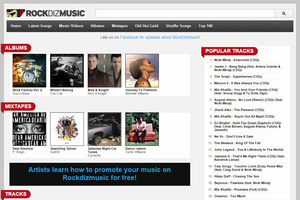 Owner of music piracy site RockDizMusic gets sentenced to three years in prison