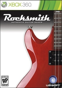 'Rocksmith' will teach gamers how to really play guitar