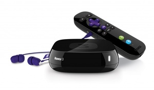Roku planning IPO for this year