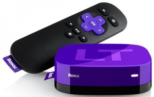 Roku launches cheaper LT set-top with HBO Go support
