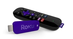 Roku to directly compete with Google with new HDMI dongle at lower price