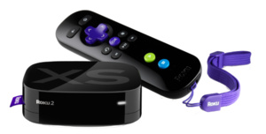 New Roku 2 line adds gaming