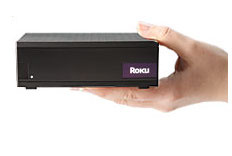 Amazon VOD support hits Roku Player