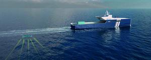 Rolls-Royce aikoo rakentaa itsenäisesti toimivan sotalaivan