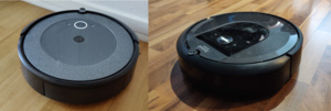Vertailu: Roomba i3 vs Roomba i7