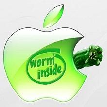 Troijalainen saastutti yli puoli miljoonaa Mac-tietokonetta