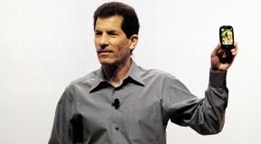 Jon Rubinstein leaves HP
