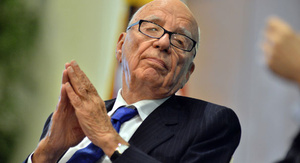 Rupert Murdoch gets rejected with $80 billion bid for Time Warner
