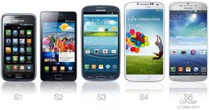Samsung Galaxy S5 forventes at få 64-bit processor og 16-megapixel kamera