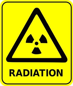 Your smartphone camera can detect radiation