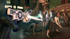 Saints Row IV banned in Australia due to Anal Probe usage