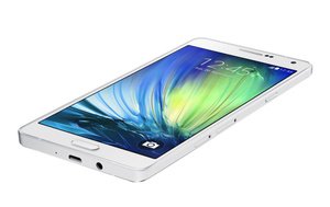 Samsung releases all-metal 5.5-Inch Galaxy A7 with octa-core processor