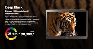 Apple might introduce soon an OLED MacBook