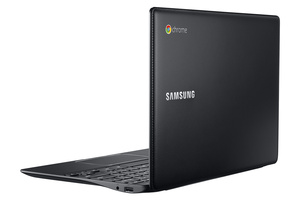 Samsung shows off new powerful ARM-based Chromebooks with textured, stitched design