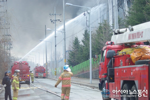 Samsung denies that factory fire could lead to lower supply of Samsung Galaxy S5 at launch