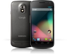 Verizon Galaxy Nexus owners finally getting Jelly Bean