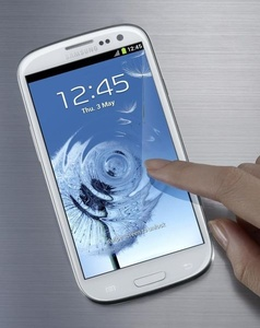 Galaxy S III for Sprint, AT&T delayed
