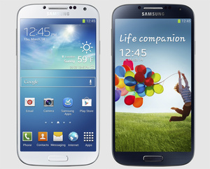 Samsung Galaxy S4 costs $244 to build?