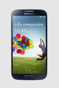 The Samsung Galaxy S4 is official with 5-inch 1080p display, 13MP camera, Cat 3 LTE, eye-tracking features