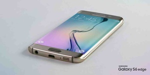 The Samsung Galaxy S6 - still with tons of bloat